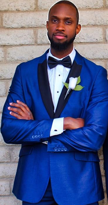 Quincy Egwu